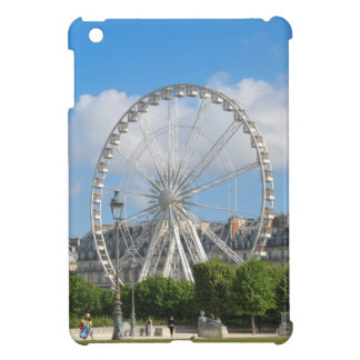 Ferris wheel case for the iPad mini