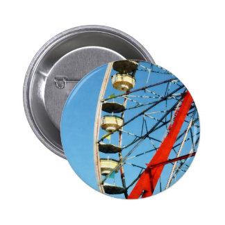Ferris Wheel Closeup Pin