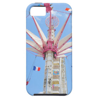 Ferris wheel iPhone 5 covers