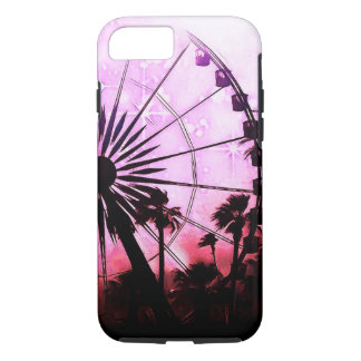 Ferris Wheel iPhone 7 Phone Case