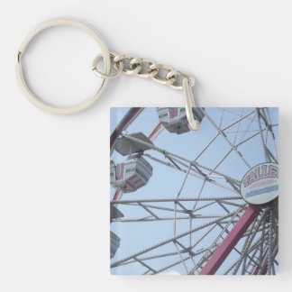 Ferris Wheel Keychain