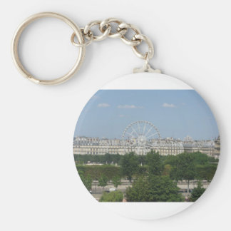 Ferris Wheel Keychains