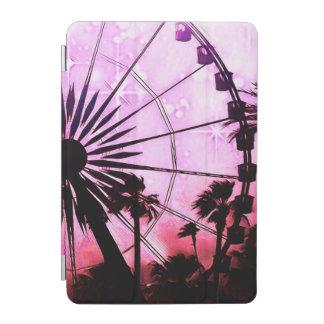 Ferris Wheel (Pink) iPad mini Smart Cover iPad Mini Cover