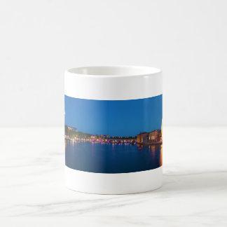 Ferris Wheel Pont Saint-Pierre Toulouse France Classic White Coffee Mug