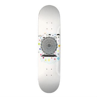 Ferris_Wheel Skateboard