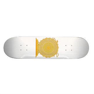 Ferris_Wheel Custom Skate Board