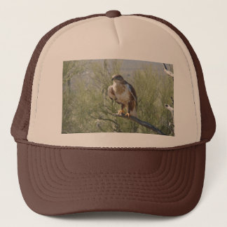 Ferruginous Hawk Trucker Hat