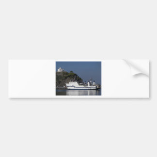 Ferry Aeolis Bumper Stickers