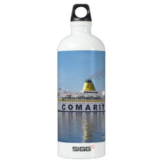 Ferry Berkane Leaving Harbor SIGG Traveller 1.0L Water Bottle