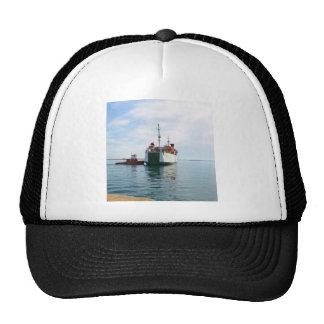 Ferry Bozcaada Hats