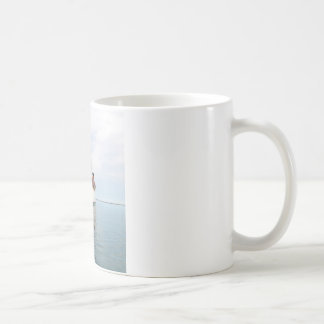 Ferry Bozcaada Coffee Mug