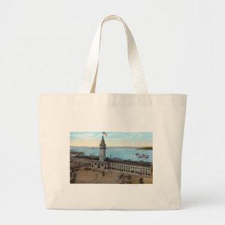 Ferry Building 1910 Bag