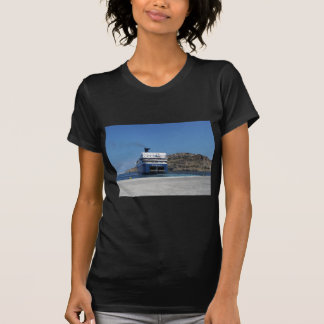 Ferry Docking T-Shirt