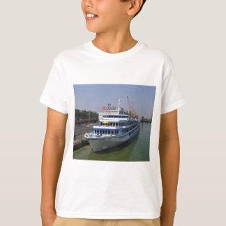 Ferry In Odessa T-Shirt
