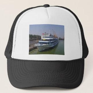 Ferry In Odessa Trucker Hat