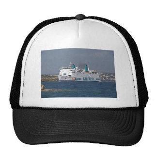 Ferry Isla De Botafoc Mesh Hat