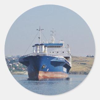 Ferry Kale Nakliyat-3 Sticker