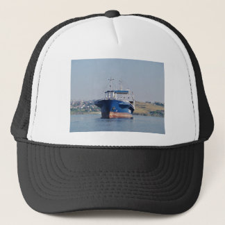 Ferry Kale Nakliyat-3 Trucker Hat