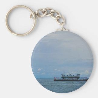 Ferry Keychain