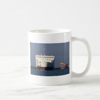 Ferry Kriti I. Coffee Mug