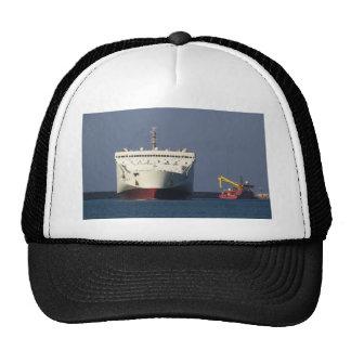 Ferry Kriti I. Trucker Hats