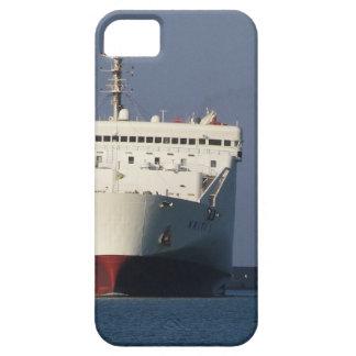Ferry Kriti I. iPhone 5 Cover