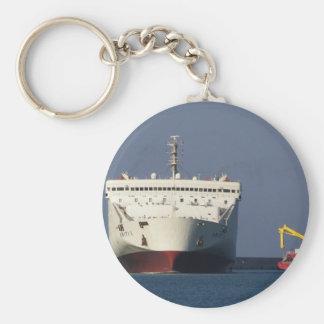 Ferry Kriti I. Keychain