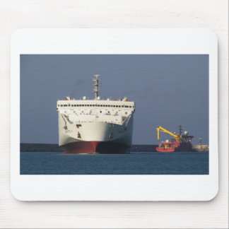 Ferry Kriti I. Mouse Pad