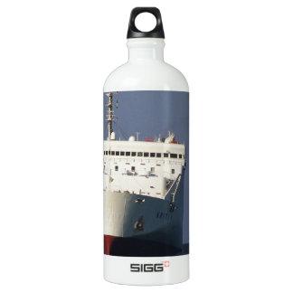 Ferry Kriti I. SIGG Traveller 1.0L Water Bottle