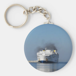 Ferry Lissos Keychain
