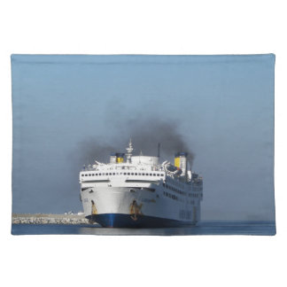 Ferry Lissos Placemat