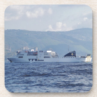 Ferry Partenope Coasters