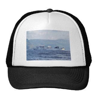 Ferry Partenope Mesh Hat