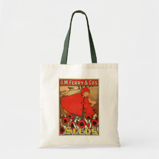Ferry Seeds budget tote