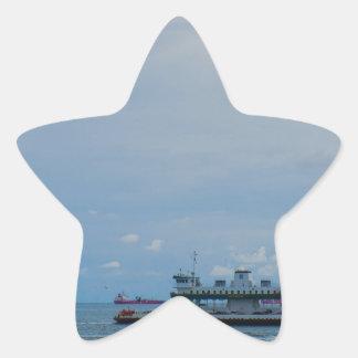 Ferry Stickers