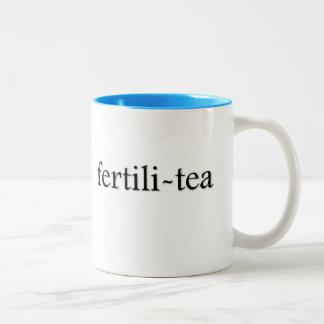 Fertili-tea Scripture Tea & Coffee Mug