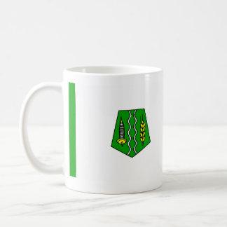 Fes, Morocco Basic White Mug