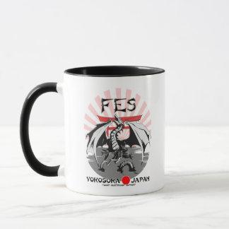 FES Yokosuka Mug