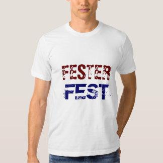 Fester Fest 2009 T-Shirt