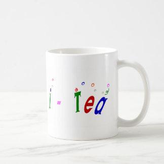 Festiv - I - Tea, Mug