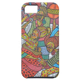 Festival 2014 tough iPhone 5 case