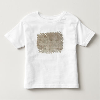 Festival at the Chateau d'Anet Toddler T-Shirt