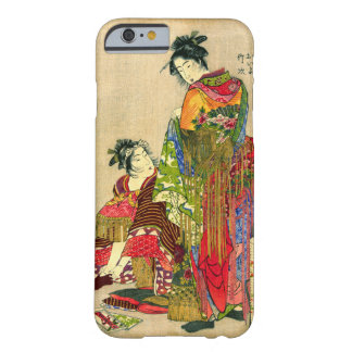 Festival Costumes 1785 Barely There iPhone 6 Case
