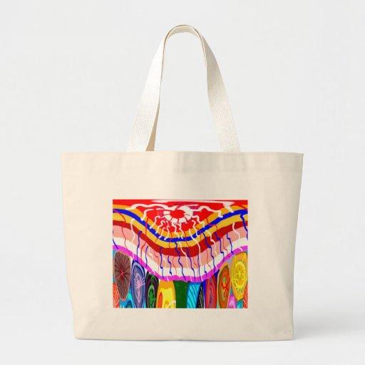 Festival Decorative TENT awning canopy sunshade Bag