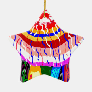 Festival Decorative TENT awning canopy sunshade Ornament
