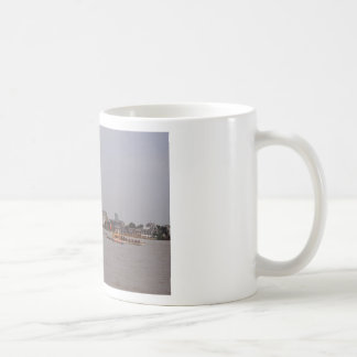 Festival in Greenwich Basic White Mug