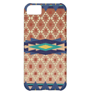 Festival Inspired Southwest Style Geometric - iPhone 5C Case