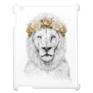 Festival lion II iPad Cover