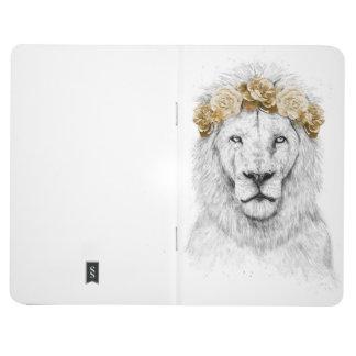 Festival lion II Journal