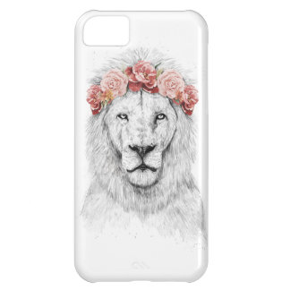 Festival lion iPhone 5C case